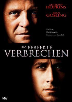 Das perfekte Verbrechen, Daniel Pyne, Glenn Gers