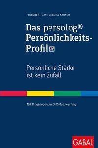Das persolog® Persönlichkeits-Profil