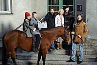Das Pferd auf dem Balkon - Produktdetailbild 9