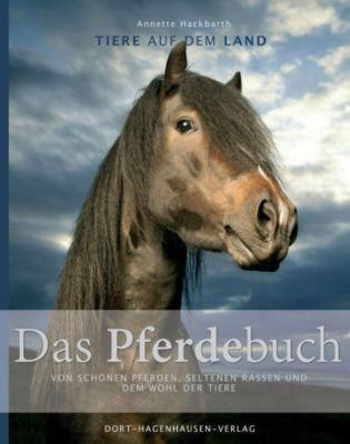 Das Pferdebuch, Annette Hackbarth