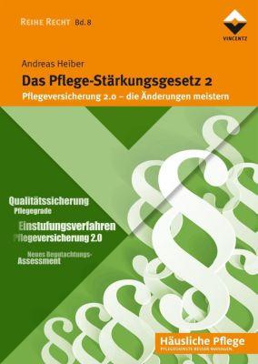 Das Pflege-Stärkungsgesetz 2, Andreas Heiber