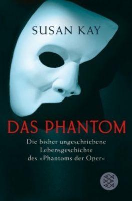 Das Phantom - Susan Kay |