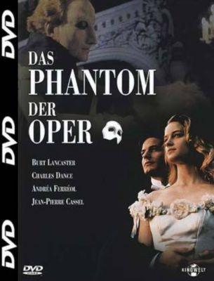 Das Phantom Der Oper Film 1990