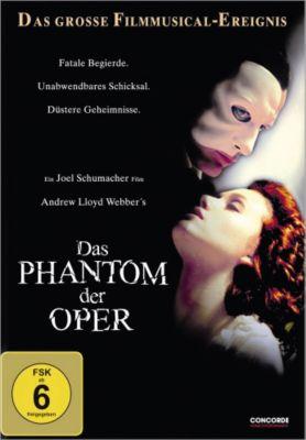 Das Phantom der Oper (2004), Gaston Leroux