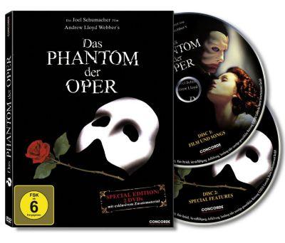 Das Phantom der Oper - Special Edition, Gaston Leroux