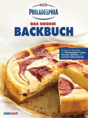 Das PHILADELPHIA Backbuch, Kraft Foods Deutschland