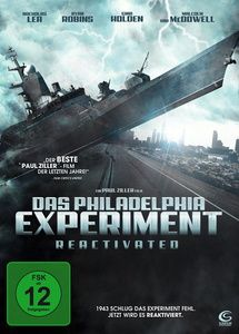 Das Philadelphia Experiment - Reactivated