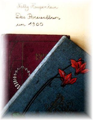 Das Poesiealbum um 1900, Nelly Haupenhain