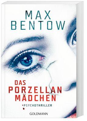 Das Porzellanmädchen, Max Bentow