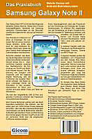 Das Praxisbuch Samsung Galaxy Note II N7100 - Produktdetailbild 1