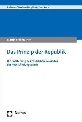 Das Prinzip der Republik, Martin Stellmacher