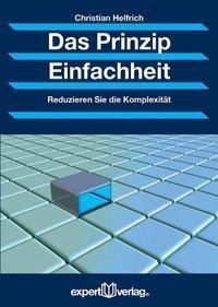 Das Prinzip Einfachheit - Christian Helfrich pdf epub