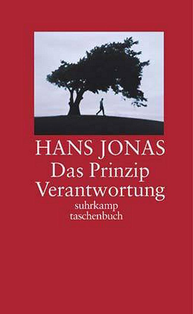 c009d09768d337 Das Prinzip Verantwortung Buch von Hans Jonas versandkostenfrei ...