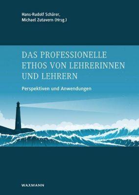 Das professionelle Ethos von Lehrerinnen und Lehrern -  pdf epub