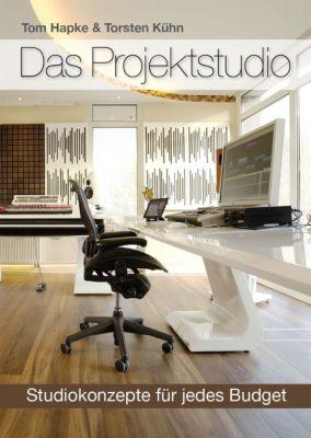 Das Projektstudio, Tom Hapke, Torsten Kühn