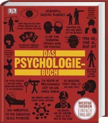 Das Psychologie-Buch, Catherine Collin, Nigel Benson, Joannah Ginsburg, Voula Grand, Merrin Lazyan, Marcus Weeks