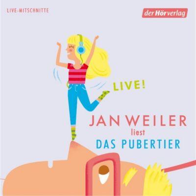 Das Pubertier, Jan Weiler