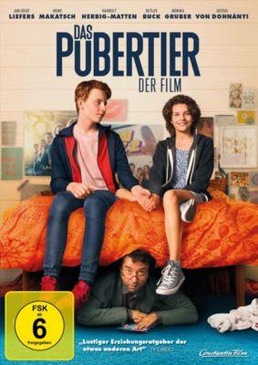 Das Pubertier - Der Film, Jan Weiler