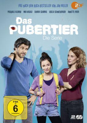 Das Pubertier - Die Serie, Jan Weiler
