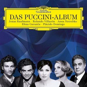 Das Puccini-Album, Giacomo Puccini