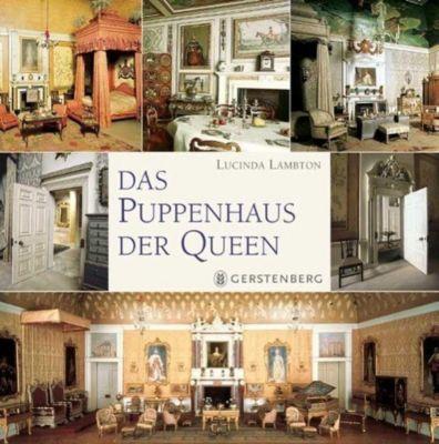 Das Puppenhaus der Queen, Lucinda Lambton