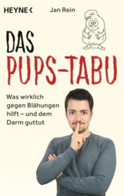 Das Pups-Tabu, Jan Rein
