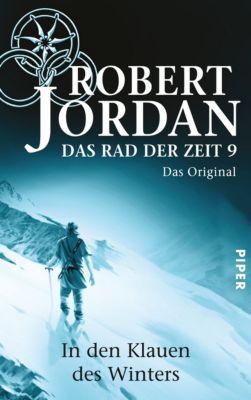 Das Rad der Zeit. Das Original Band 9: In den Klauen des Winters, Robert Jordan