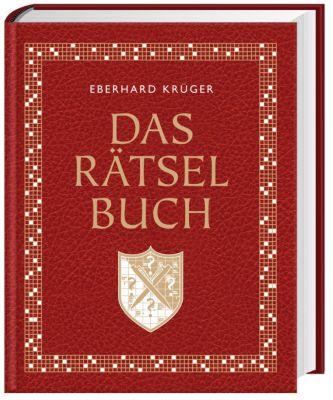Das Rätselbuch, Eberhard Krüger