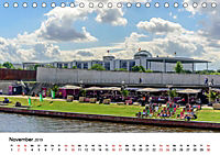 Das Regierungsviertel in Berlin (Tischkalender 2019 DIN A5 quer) - Produktdetailbild 11