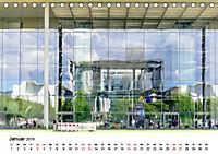 Das Regierungsviertel in Berlin (Tischkalender 2019 DIN A5 quer) - Produktdetailbild 1
