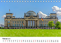Das Regierungsviertel in Berlin (Tischkalender 2019 DIN A5 quer) - Produktdetailbild 2