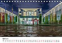 Das Regierungsviertel in Berlin (Tischkalender 2019 DIN A5 quer) - Produktdetailbild 4