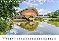 Das Regierungsviertel in Berlin (Tischkalender 2019 DIN A5 quer) - Produktdetailbild 6