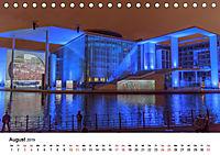 Das Regierungsviertel in Berlin (Tischkalender 2019 DIN A5 quer) - Produktdetailbild 8
