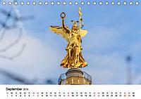 Das Regierungsviertel in Berlin (Tischkalender 2019 DIN A5 quer) - Produktdetailbild 9