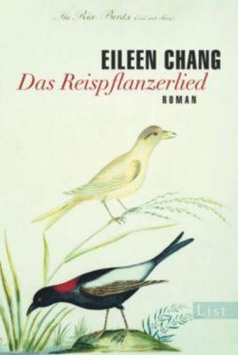 Das Reispflanzerlied, Eileen Chang