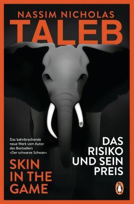 Das Risiko und sein Preis - Nassim Nicholas Taleb pdf epub