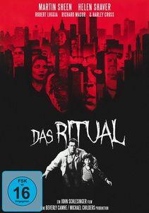 Das Ritual, Nicholas Conde