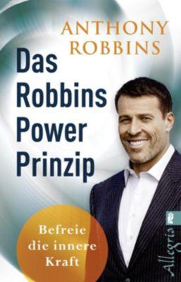 Das Robbins PowerPrinzip, Anthony Robbins