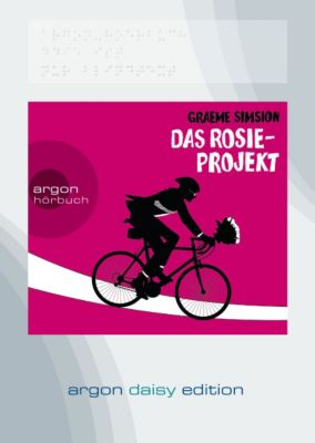 Das Rosie-Projekt, 1 MP3-CD (DAISY Edition), Graeme Simsion