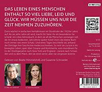 Das rote Adressbuch, 6 Audio-CDs - Produktdetailbild 1