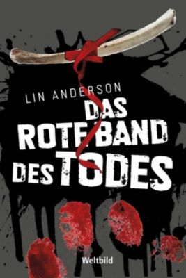 Das rote Band des Todes, Lin Anderson