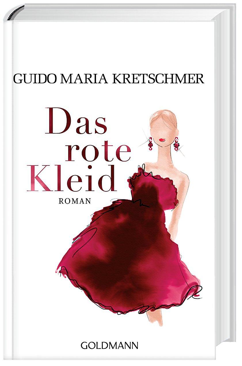 buy cheap dd38c 40363 Das rote Kleid Buch jetzt portofrei bei Weltbild.de bestellen