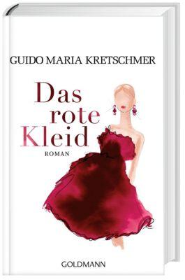 Das rote Kleid, Guido Maria Kretschmer