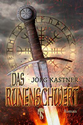 Das Runenschwert, Jörg Kastner