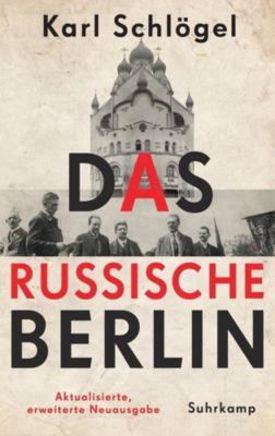 Das russische Berlin - Karl Schlögel pdf epub