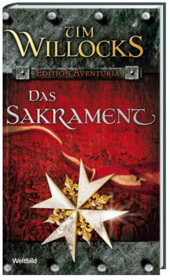 Das Sakrament, Tim Willocks