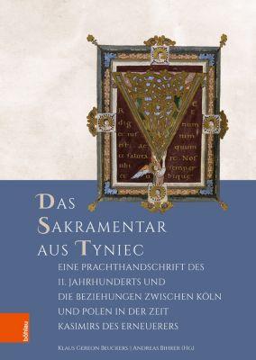 Das Sakramentar aus Tyniec