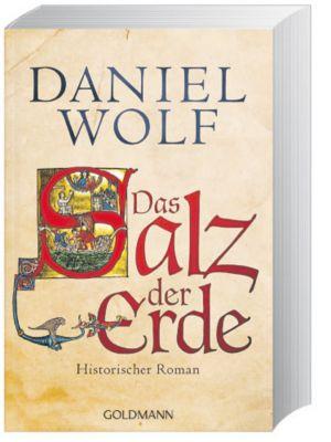 Das Salz der Erde, Daniel Wolf