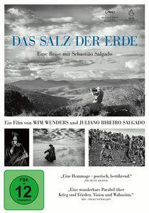 Das Salz der Erde, Wim Wenders, Juliano Ribeiro Salgado, David Rosier